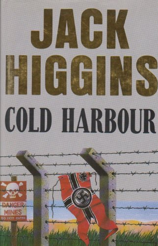 9780434334605: Cold Harbour