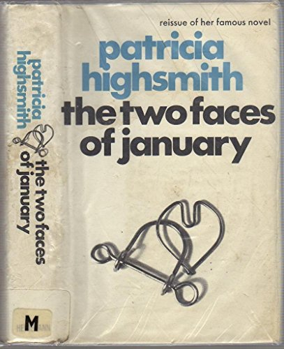 9780434335060: Two Faces of January