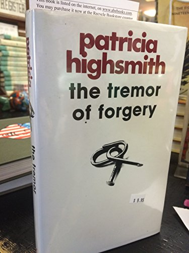 9780434335091: The Tremor of Forgery
