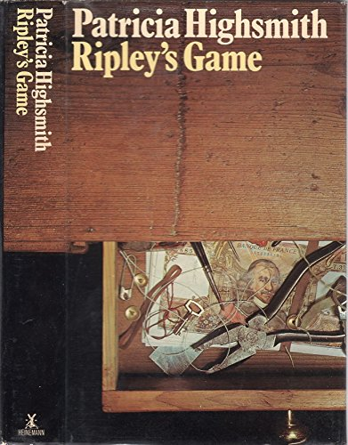 9780434335145: Ripley's Game