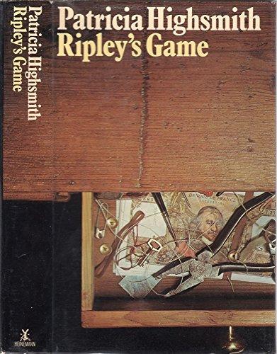 Ripley's Game: Highsmith, Patricia