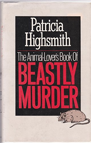 9780434335152: The Animal-Lover's Book of Beastly Murder