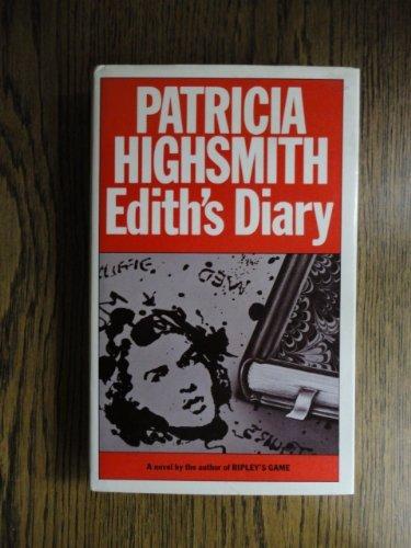 9780434335169: Edith's Diary