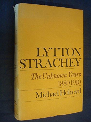 Lytton Strachey (9780434345700) by M. Holroyd