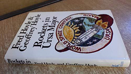 9780434349227: Rockets in Ursa Major: A novel,