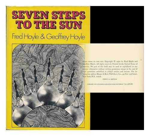 9780434349241: Seven Steps to the Sun