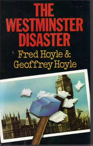 9780434349296: The Westminster Disaster