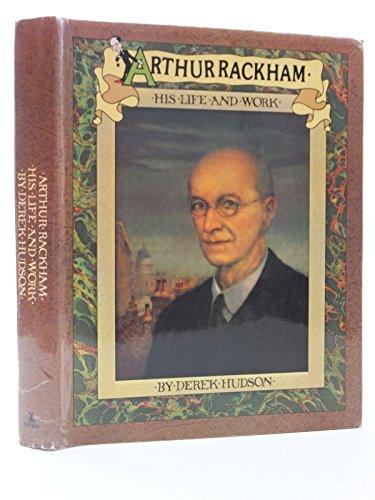 9780434353507: Arthur Rackham: His Life and Work