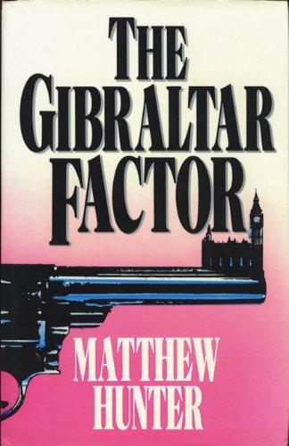 9780434355044: The Gibraltar Factor