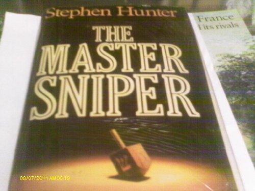 9780434357000: The master sniper