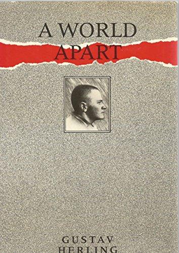 9780434357109: A World Apart