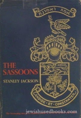 9780434370566: The Sassoons
