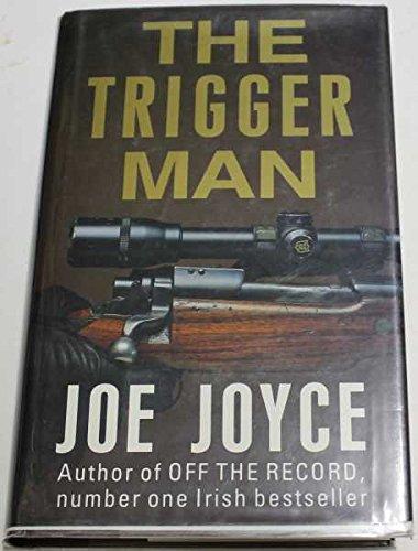 9780434370702: The Trigger Man
