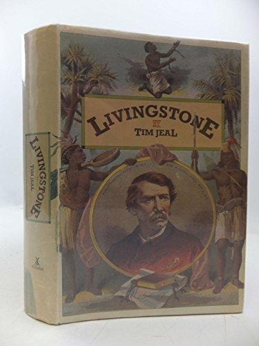 9780434372089: Livingstone
