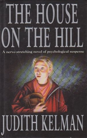 9780434386499: The House on the Hill