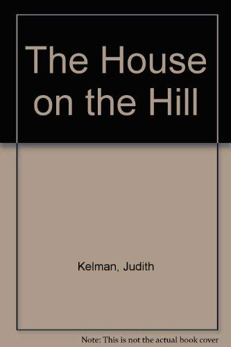 9780434386505: The House on the Hill