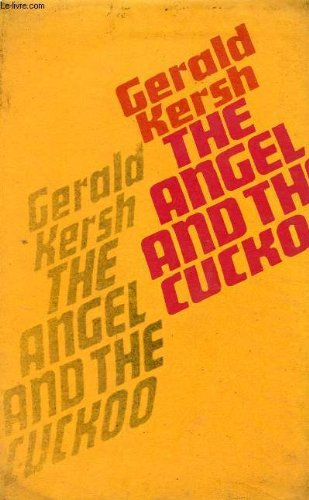 9780434389001: The angel and the cuckoo