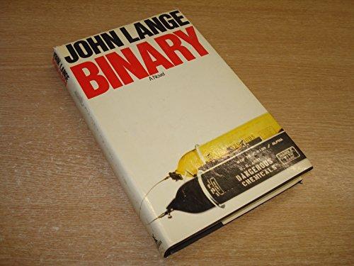 9780434402557: Binary: A Novel