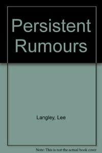 9780434402656: Persistent Rumours