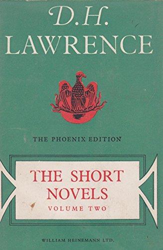 9780434407156: THE SHORT NOVELS Vol Two (The Phoenix Edition)