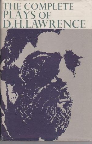 9780434407316: The Complete Plays of D.H. Lawrence