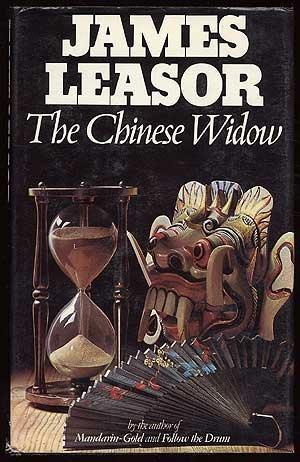 Chinese Widow: James Leasor