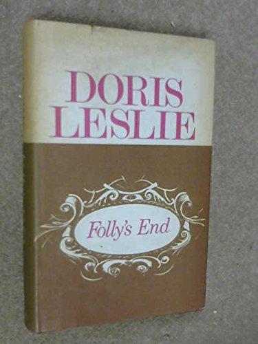 Folly's End: Doris Leslie