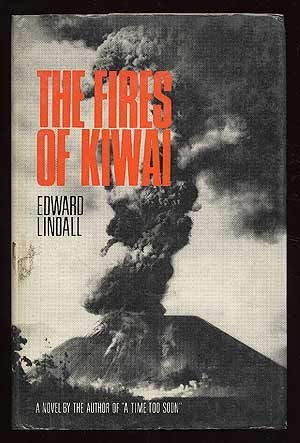 9780434424023: The fires of Kiwai