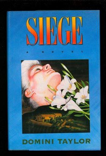 9780434429783: Siege