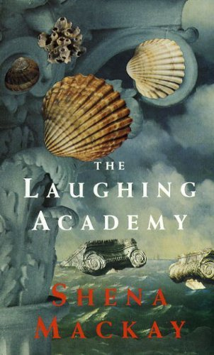 The Laughing Academy: Mackay Shena