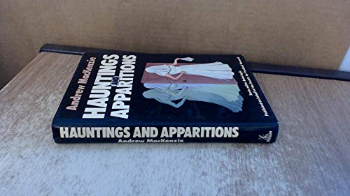 9780434440511: Hauntings and apparitions