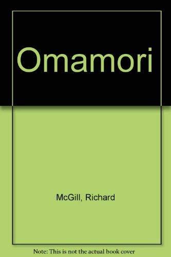 9780434440641: Omamori