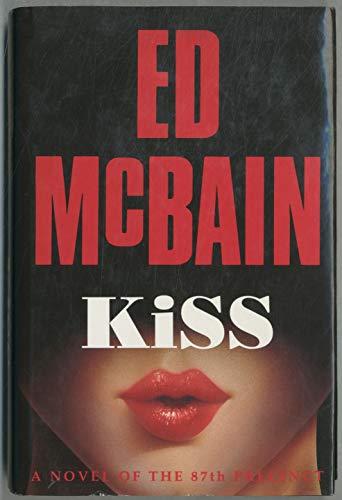 9780434441068: Kiss (Penguin Crime Fiction series)