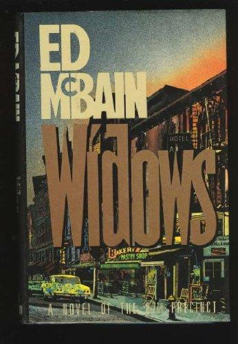 Widows: Ed McBain