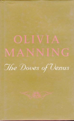 9780434449002: The Doves of Venus