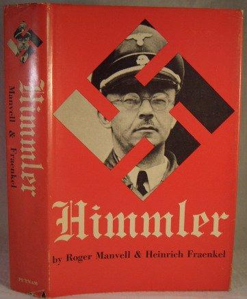 9780434450237: Himmler