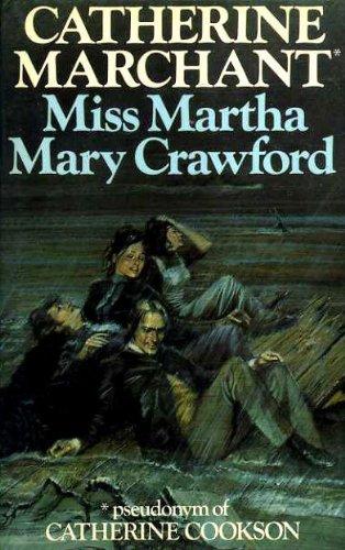 9780434450305: Miss Martha Mary Crawford