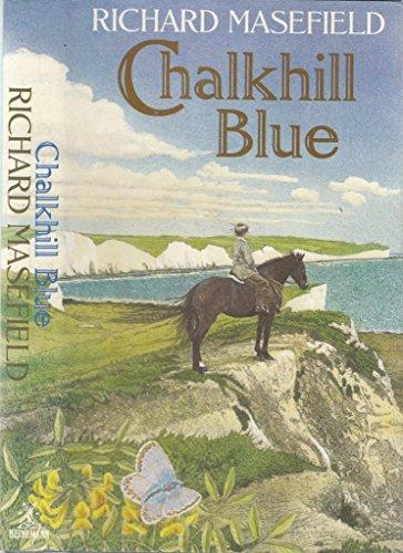 Chalkhill Blue: Masefield, Richard