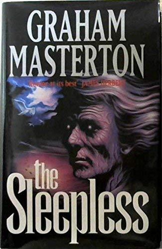 9780434453573: The Sleepless