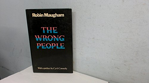 9780434455058: The Wrong People