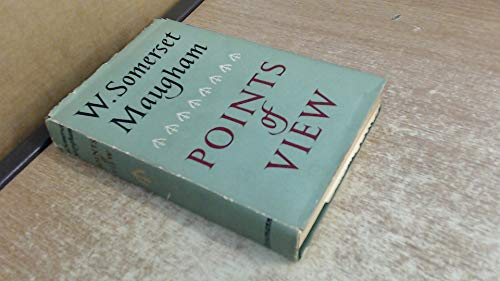 9780434456666: Points of View