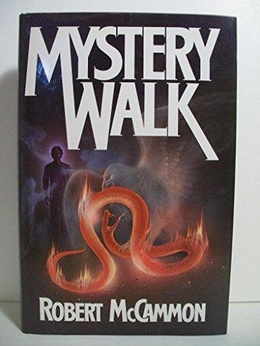 9780434460656: Mystery Walk