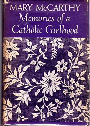 9780434461011: Memories of a Catholic Girlhood