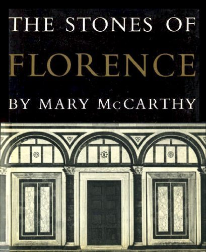 9780434461042: The Stones of Florence