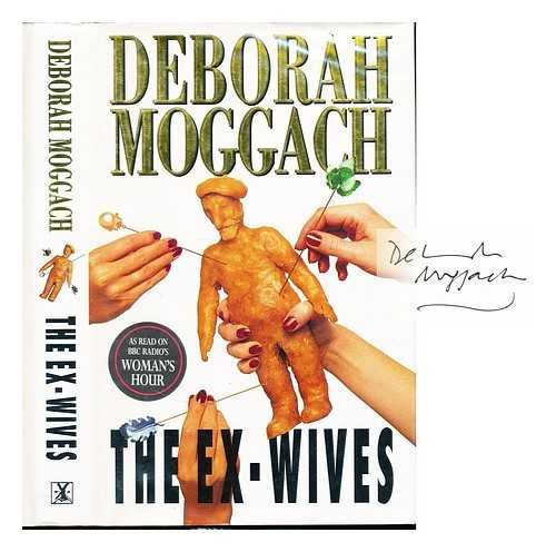 9780434473519: The Ex-wives
