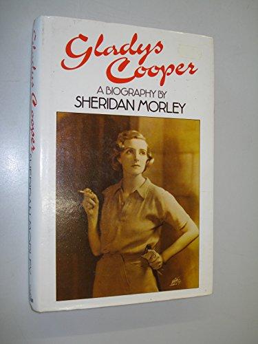 9780434478965: Gladys Cooper - a Biography