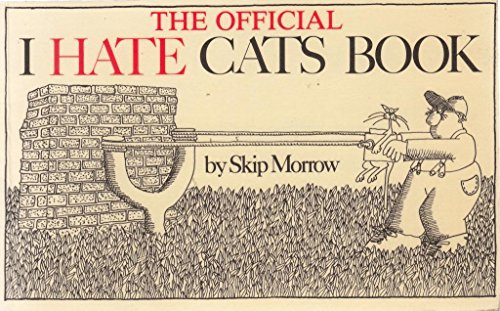 9780434479566: Official I Hate Cats Book