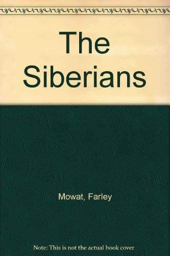 9780434479863: The Siberians
