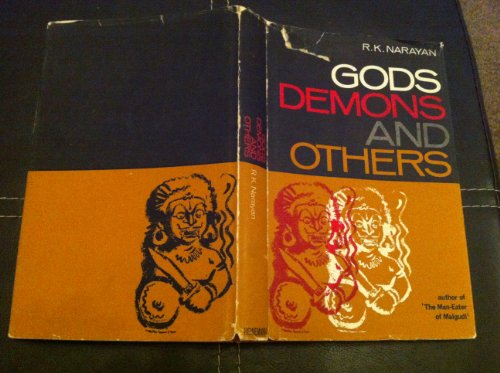 Gods, Demons and Others: R. K. Narayan