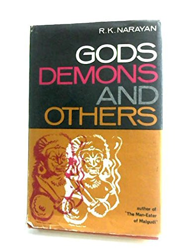 9780434496006: Gods, Demons and Others